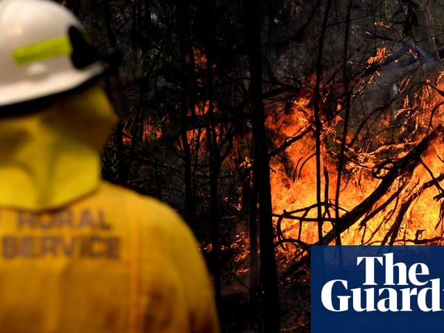 Australia fires: heatwave forecast amid calls for emergency meeting