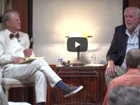 Remembering Bill Wittliff - A Conversation at The Bryan Museum