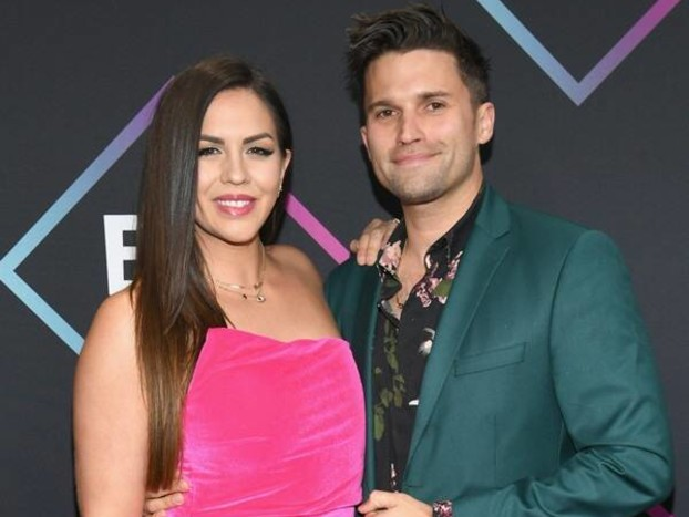 Katie Maloney and Tom Schwartz Celebrate Wedding Anniversary After Making Marriage Legal