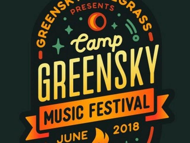 [UPDATED] Greensky Bluegrass Announces 2018 Camp Greensky Lineup