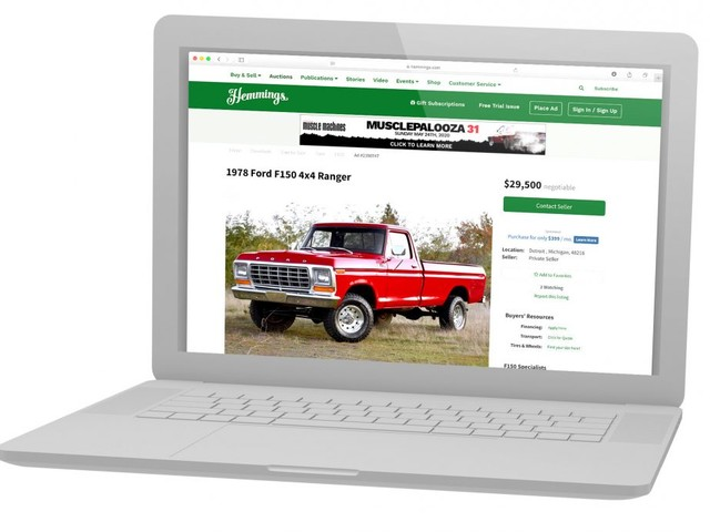 How to shop for a car online