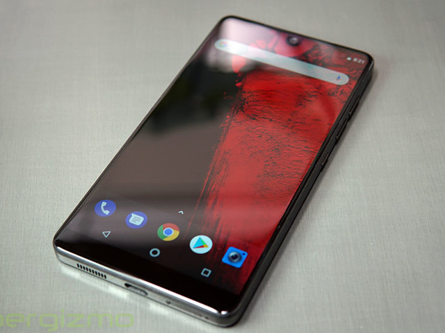 Essential Reportedly Cancels Its Second Phone, Might Sell Itself Off