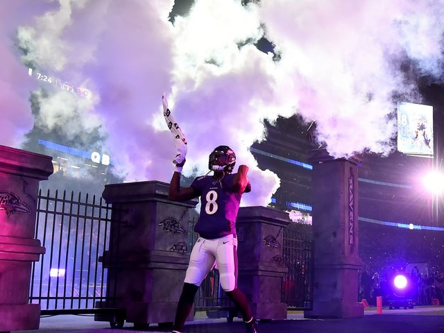 The Ravens' offseason should be all about setting up a Super Bowl run
