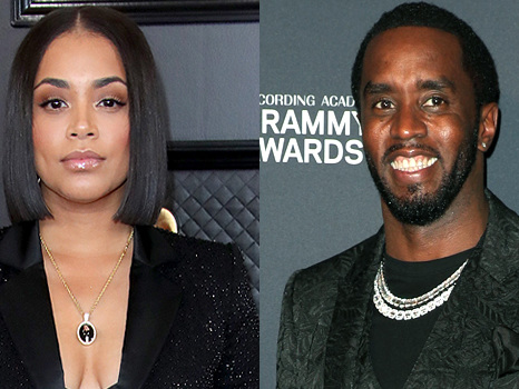 Lauren London Shuts Down Diddy Dating Rumors With New Nipsey Hussle Tribute: 'Still His'