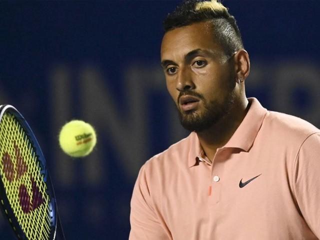 Injured Nick Kyrgios, Alex de Minaur Out Of Australia Davis Cup Tie