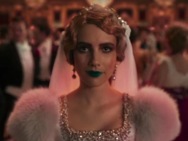'Paradise Hills' Trailer Stars Emma Roberts, Danielle Macdonald, Awkwafina, & More - Watch!