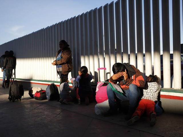 Trump asylum policy dealt setback in immigration court