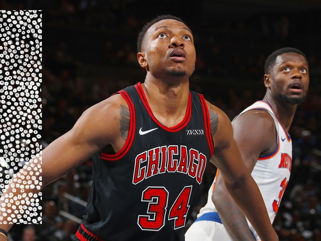 Wendell Carter Jr. actually needs to be more selfish for the Bulls