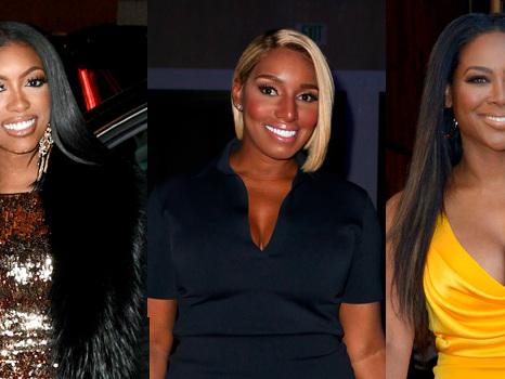 Porsha Williams & Kenya Moore's Feud With NeNe Leakes Will Be Biggest 'RHOA' Drama This Season
