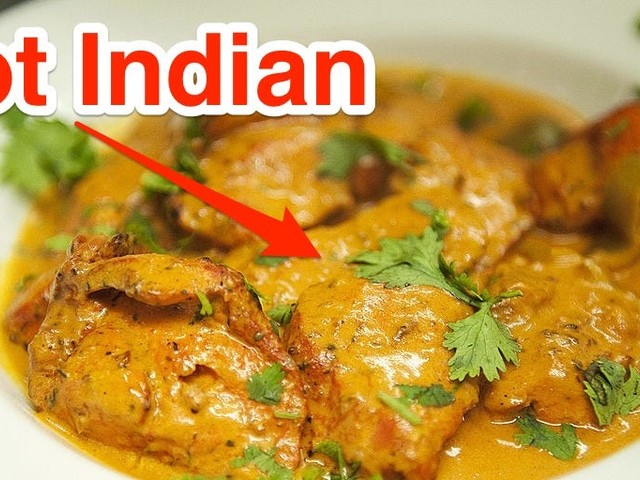 Chicken tikka masala isn't even an Indian dish, according to a top chef at one of the UK's most popular Indian restaurants