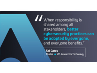 Cybersecurity is a shared responsibility, so own it, secure it and protect It