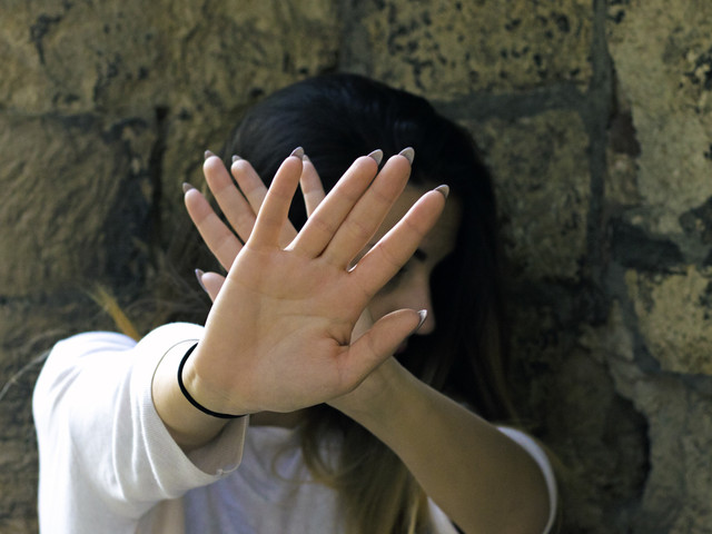 The Police And State Agencies Must Do More To Protect Victims Of Domestic Violence