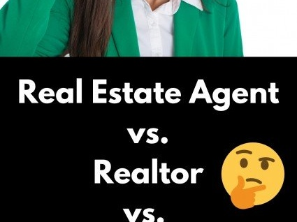Real Estate Agents vs. Realtors vs. Brokers: What's The Difference