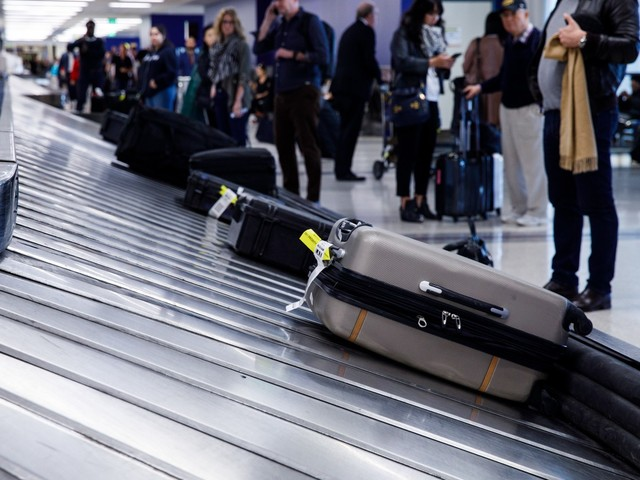 Airlines collected $2.8 billion in bag fees in the first half of 2019. Here's how to avoid them