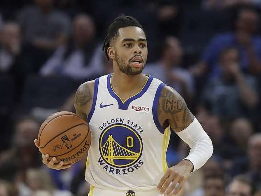 """NBA Trade Rumours: Minnesota Timberwolves """"Intensifying the Pursuit"""" for D'Angelo Russell"""