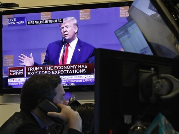 """Futures Jump On """"Trade Optimism"""" As Phase 1 Deal Signing Looms"""