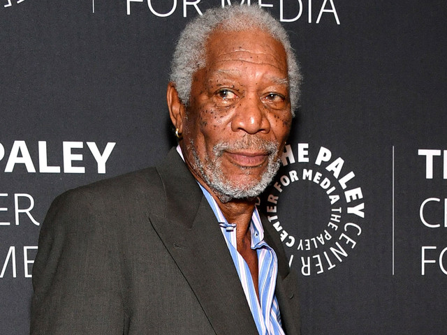 Morgan Freeman Speaks Out After Inappropriate Behavior Allegations: 'I Did Not Assault Women'