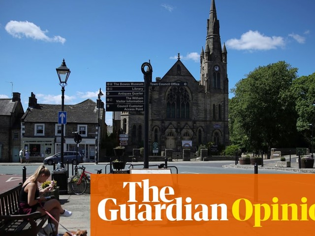 A tedious day trip to a market town that sparks a national crisis? We've all done it | Joel Golby