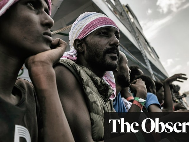 Rescued at sea: how did refugees' lives in Europe turn out?