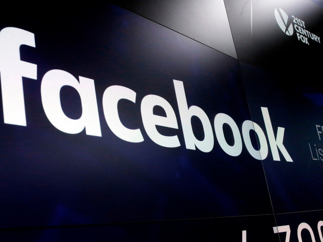 Is Facebook thinking about charging money for access to its social network?