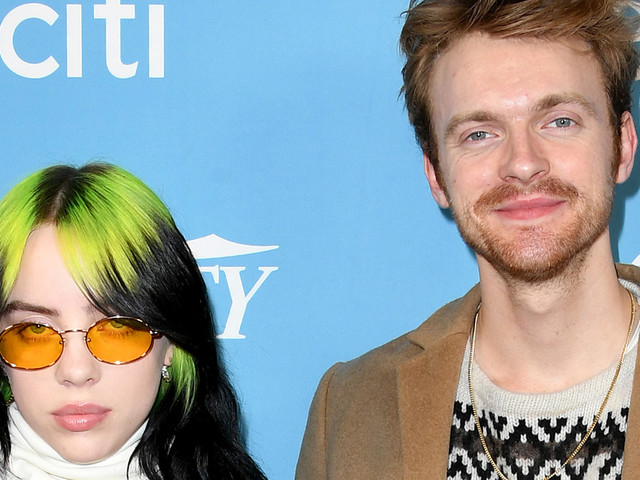Finneas Defends Himself & Billie Eilish Against Claims of Nepotism & Privilege