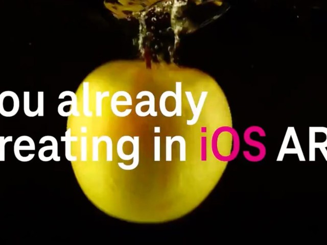 T-Mobile launching Apple AR Innovation program with Hubraum