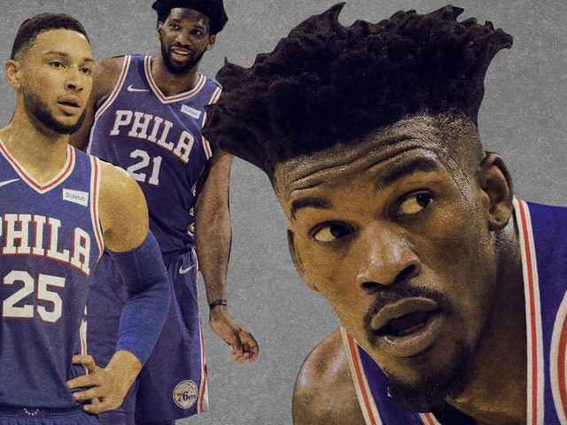 Jimmy Butler's Arrival in Philly Signals the End of the Process