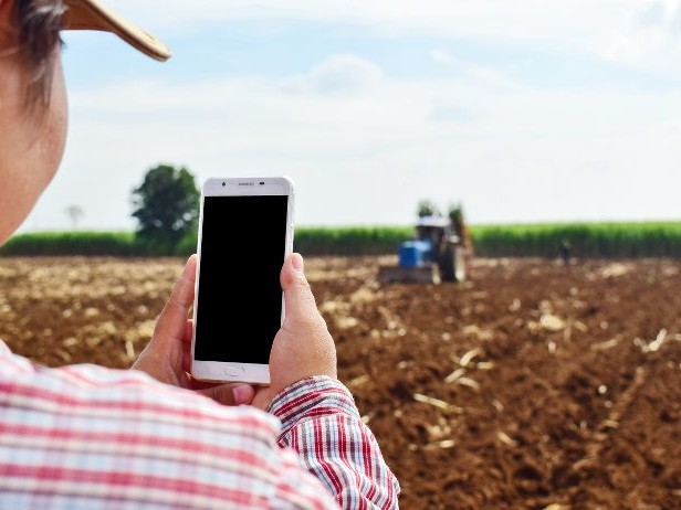 Use Social Media To Gain A Following & Attract Customers To Your Farm