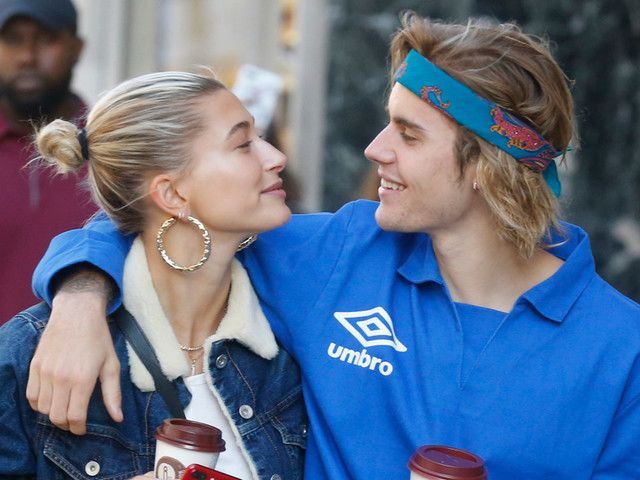 Justin & Hailey Bieber Host Rehearsal Dinner Ahead of Their Second Wedding!