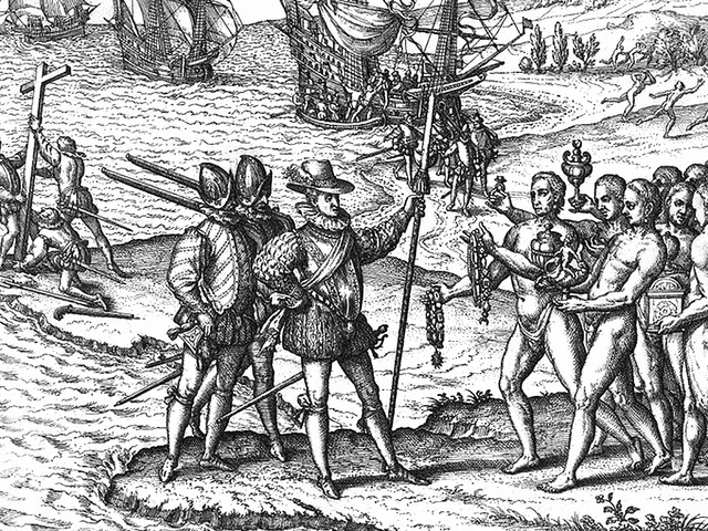 Here are the indigenous people Christopher Columbus and his men could not annihilate