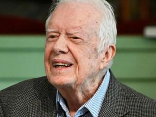 Jimmy Carter released from Georgia hospital