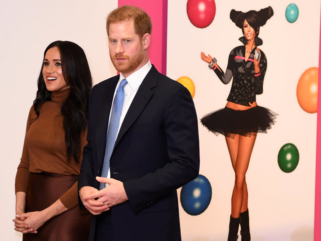 Everything you need to know about Prince Harry, Meghan Markle stepping down