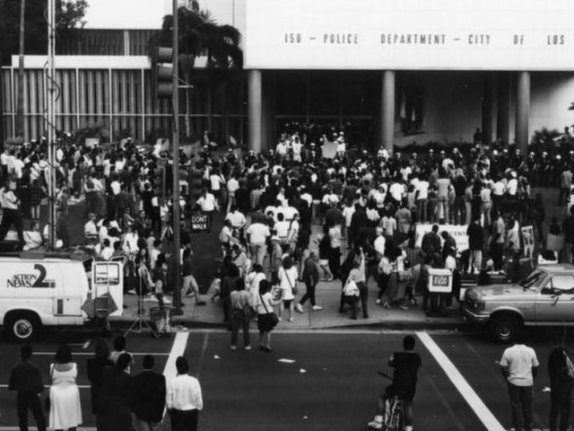 The power and dangers of citizen videos, from Rodney King to George Floyd
