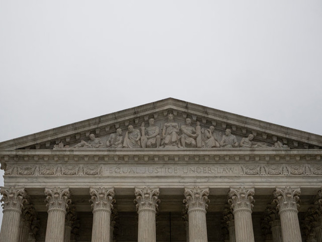Supreme Court to Rule on Whether Much of Oklahoma Is an Indian Reservation