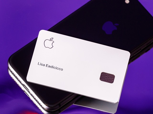 Does it make sense to get the Apple Card if you already have a rewards credit card like the Chase Sapphire Reserve?