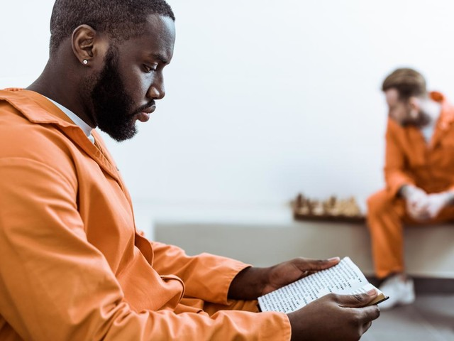 Is this a new moment for prison education?