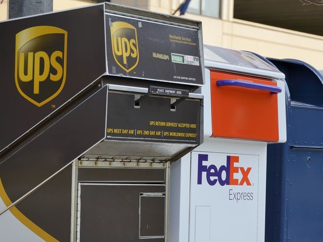 Shipping Cost Comparison: USPS vs. UPS vs. FedEx