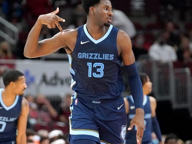 Grizzlies sign Jaren Jackson Jr to extension before deadline