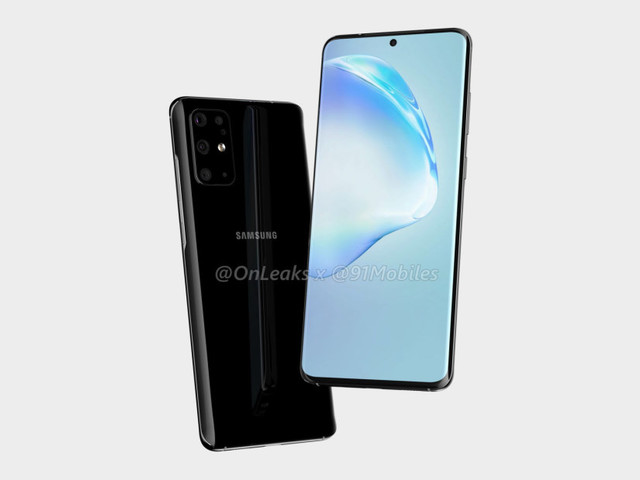Samsung Galaxy S11 Pre-Launch: Everything We Know