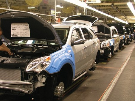 Unifor Approves Contract at GM's Canadian Equinox Factory, Strike Ends Tonight