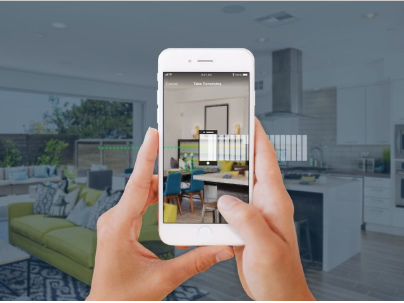 Zillow launches free 3D home hours for all real estate listings