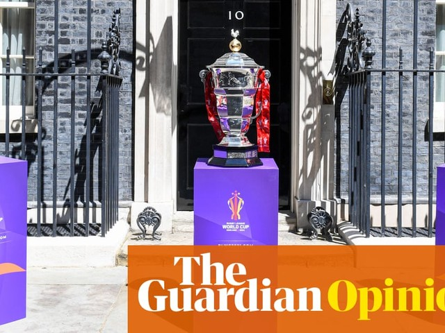 Australia's and New Zealand's World Cup myopia threatens crisis for rugby league | Aaron Bower