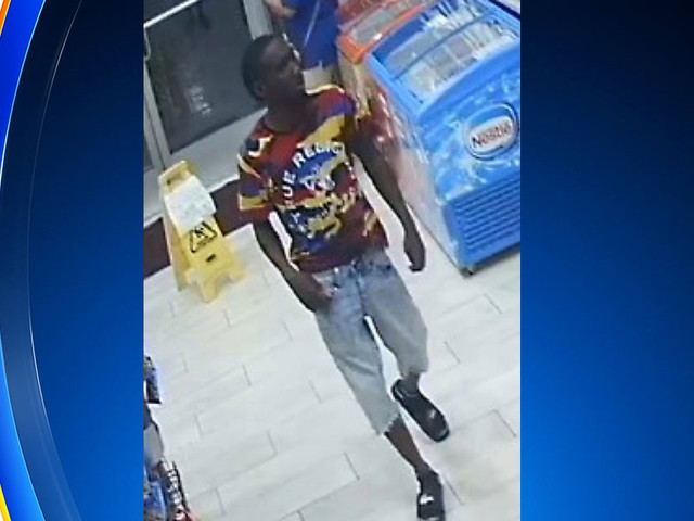 Dallas Police Release New Image Of Person Of Interest In June Homicide