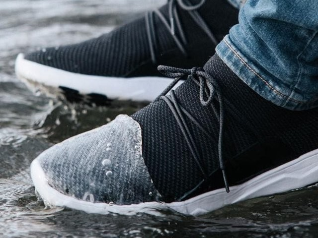 The best men's waterproof shoes you can buy