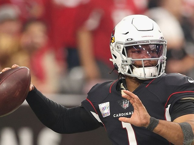 Week 6 Preview: Cardinals vs. Browns, Chargers vs. Ravens, and a Look at the Rest of the Slate