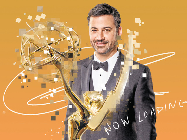 Behind the scenes at Emmys 2020 and its risky all-virtual live production