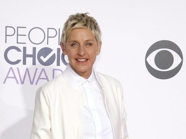 Ellen DeGeneres is ending her show—and people shared the news with Dakota Johnson memes