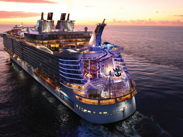 How far in advance should I book a cruise to get the best price?