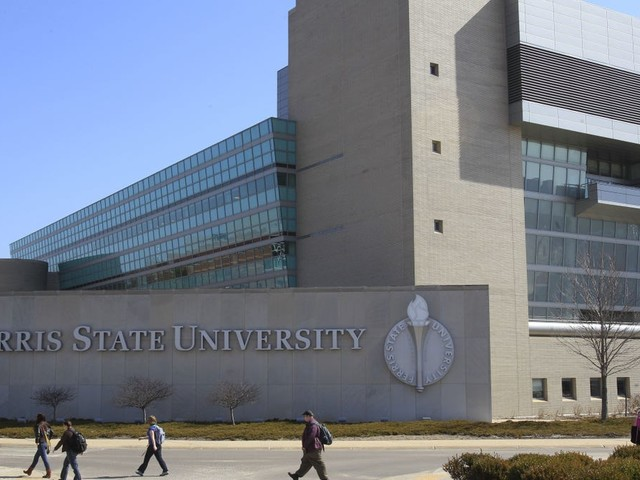 Ferris State University in Michigan fires professor who used racist and homophobic slurs, called COVID-19 'leftist stunt'