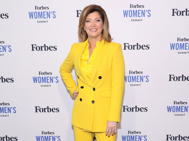 CBS anchor Norah O'Donnell's ratings in freefall